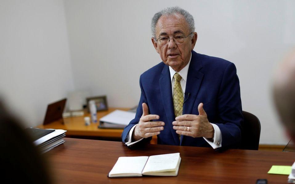 Avanza finiquito a contratistas ante cancelación de NAIM en Texcoco