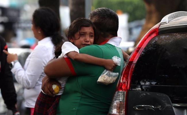 Más de 4 millones de niñas, niños y adolescentes siguen padeciendo los efectos del terremoto