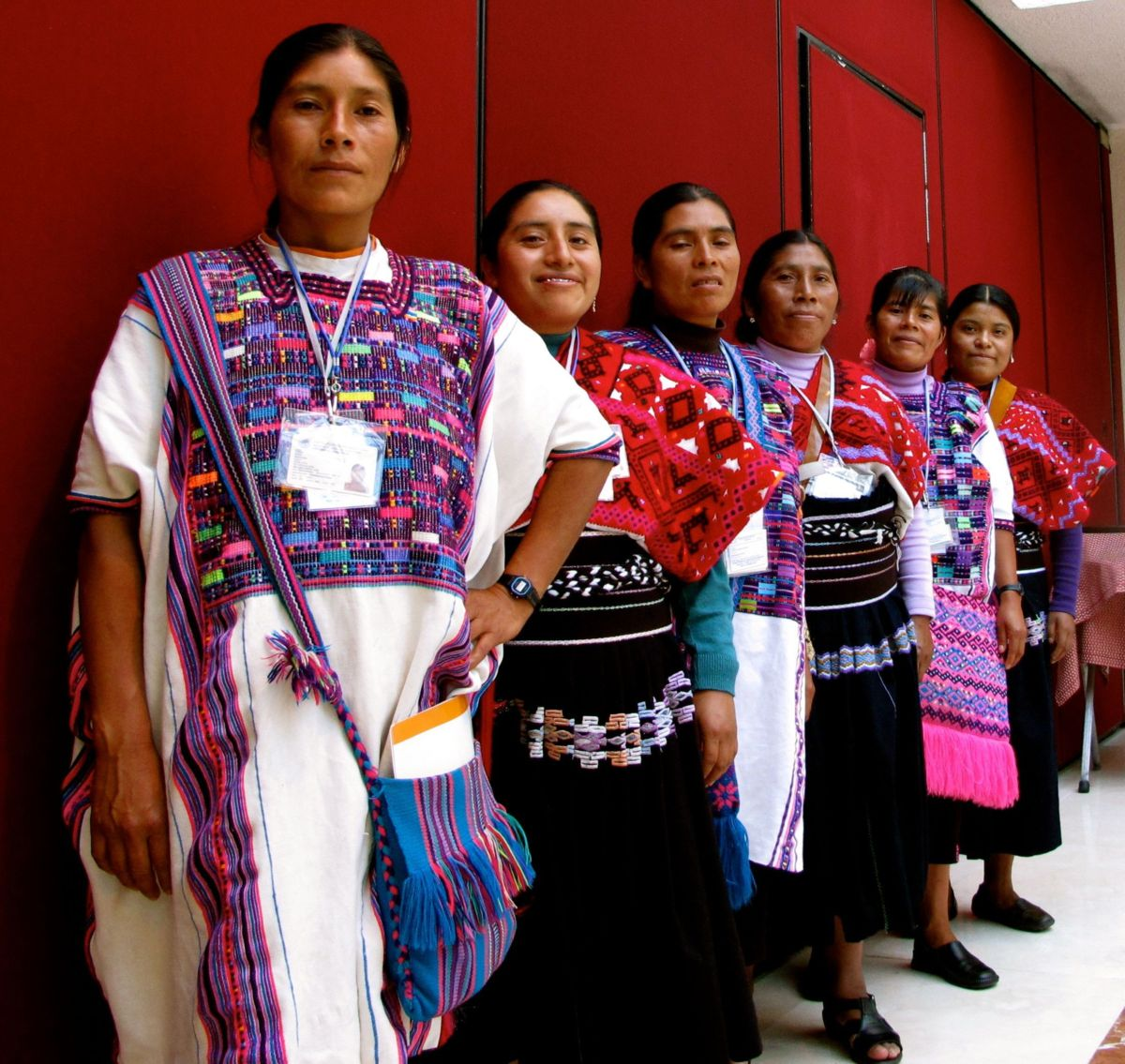 Resultado de imagen para mujeres mazahuas