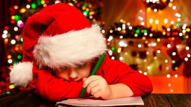 En esta ciudad, la ley le prohibe a los niños escribirle a Santa Claus