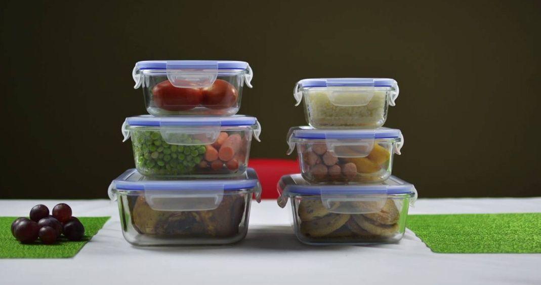 Calentar comida en tuppers podría provocar obesidad