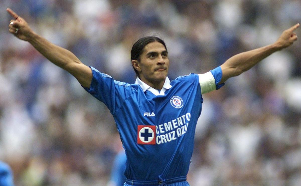 Cruz Azul es un equipo poderoso, está para campeón: Juan Francisco Palencia