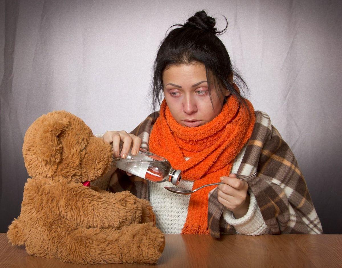 ¿Cómo prevenir la gripa en temporada invernal?